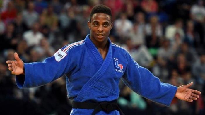 Judo : Loïc Korval  pourra défendre son titre européen à Bakou