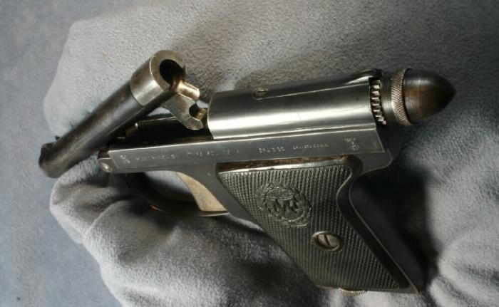 Jugé pour détention d'arme et munitions
