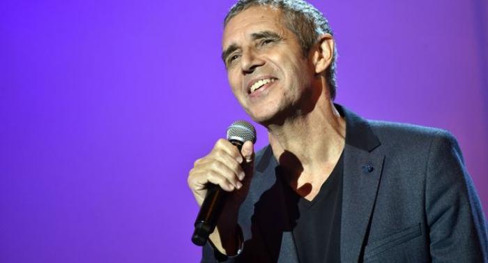 Julien Clerc en concert ce samedi soir