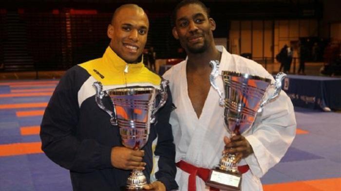 Karaté : Lionel Nardy remporte la Coupe de France des + de 84 kilos