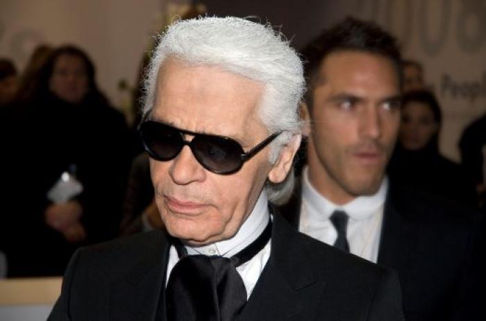 Karl Lagerfeld est mort à 85 ans