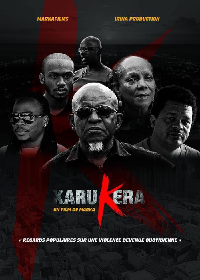 KARUKERA : regard d'un réalisateur guadeloupéen sur la violence dans son île natale