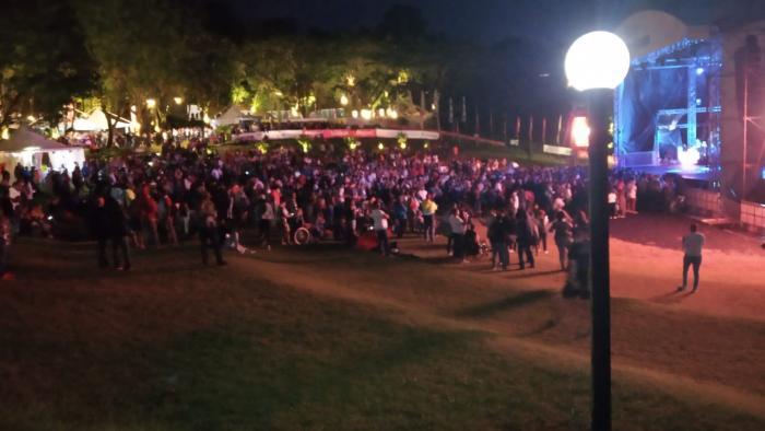 #Kassav : le concert d'hier (31 mai) reporté à demain dimanche 2 juin