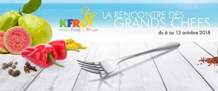 Kreol Food & Rhum Festival pour relancer le secteur de la restauration