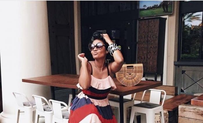 Kyrzayda Rodriguez, la mort d'une icône de la mode dominicaine