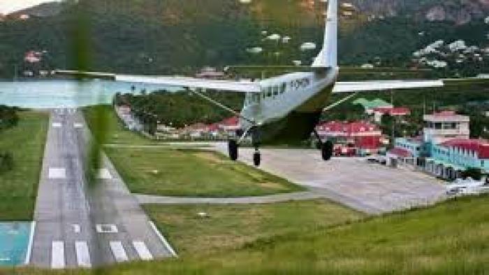 L'aéroport de Saint-Barthélémy est à nouveau opérationnel