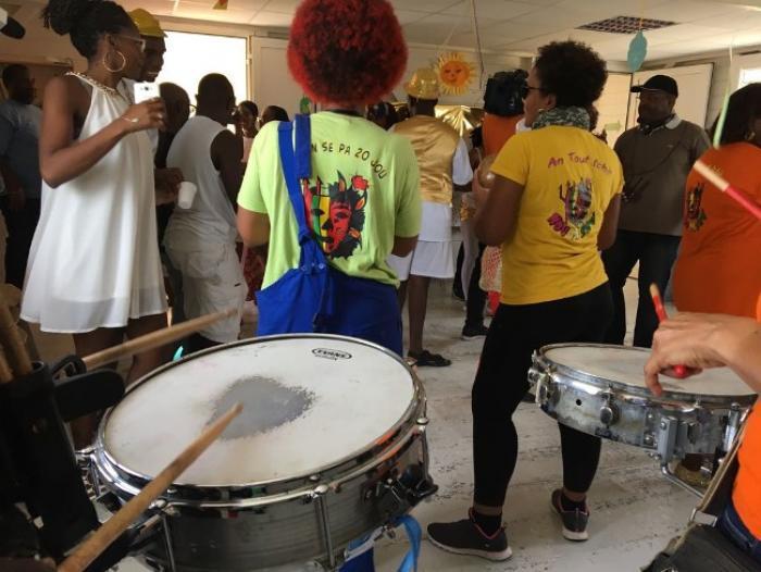 L'association « Pays d'enfants Martinique » organise un carnaval pour les personnes en situation de handicap