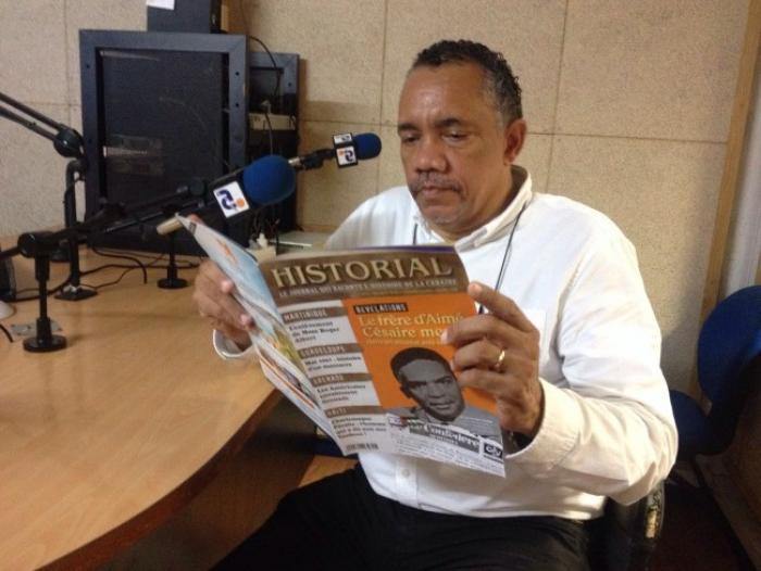 « L'Historial » : Les histoires inédites de la Caraïbe