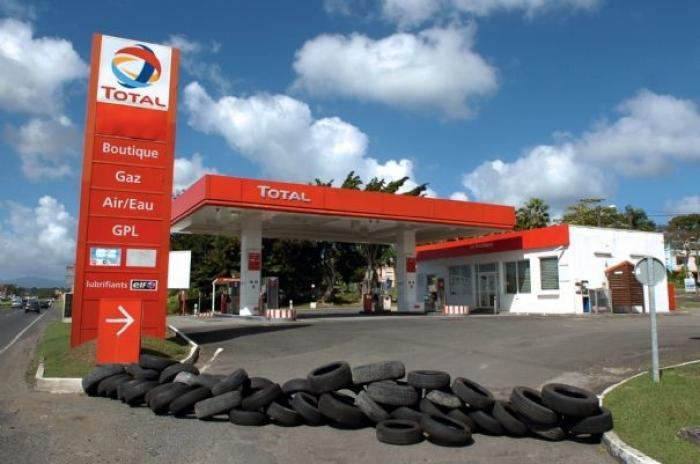 L'UTPP-UGTG menace de bloquer les stations essence