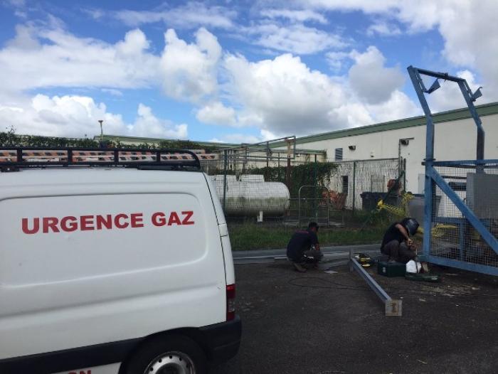 L'abattoir de Martinique reprend du service lundi