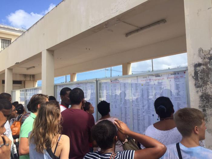 L'académie de Martinique perdra 57 postes à la rentrée 2018