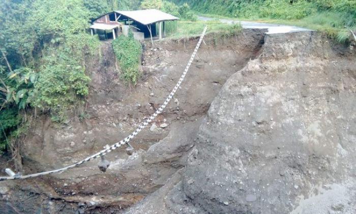 L'aide continue d'arriver à la Dominique