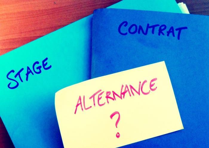 L'alternance : des aides promises versées tardivement