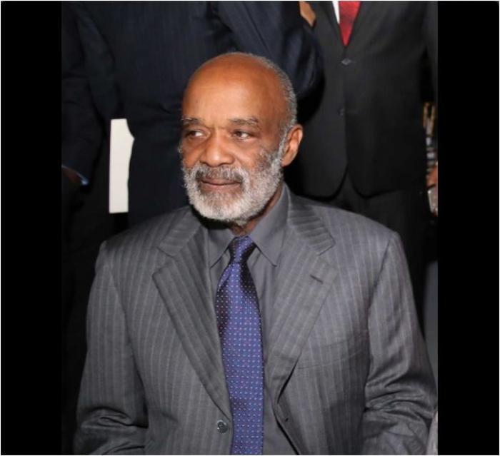 L'ancien président haïtien René Préval, 74 ans,  est mort