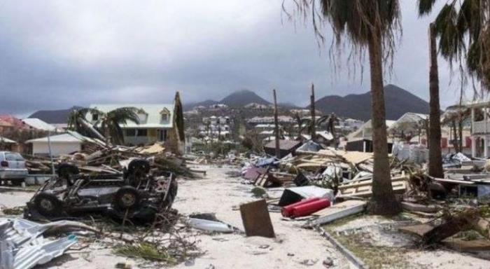 L'année 2017 a été chargée pour les compagnies d'assurances aux Antilles