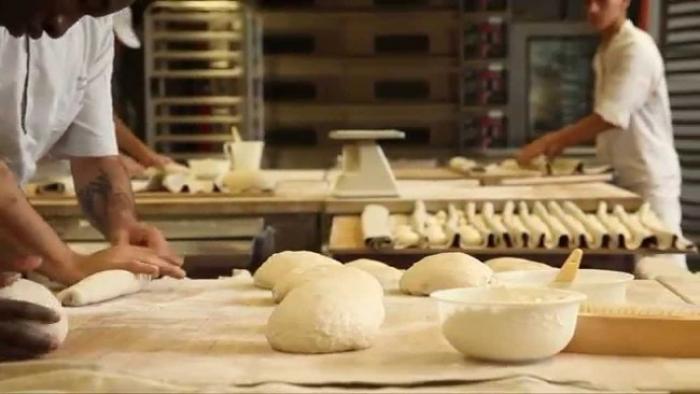 L'apprenti boulanger braquait des boulangeries