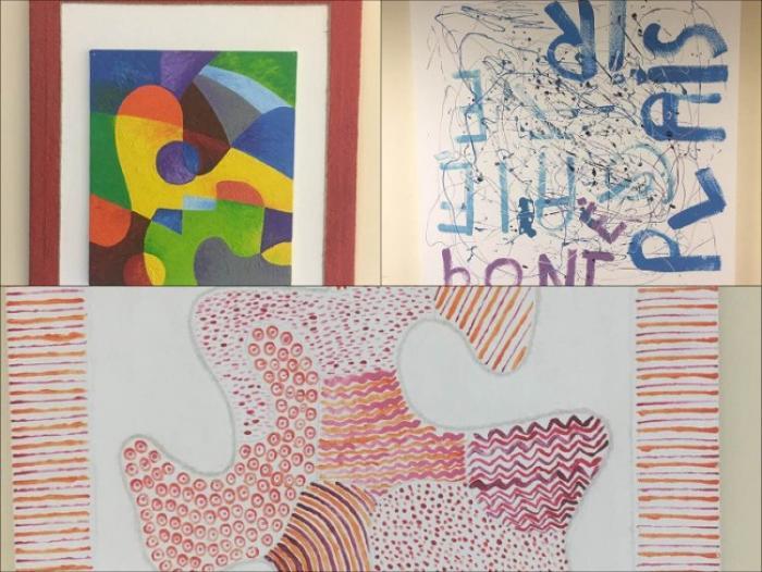 L'art au secours des pathologies mentales