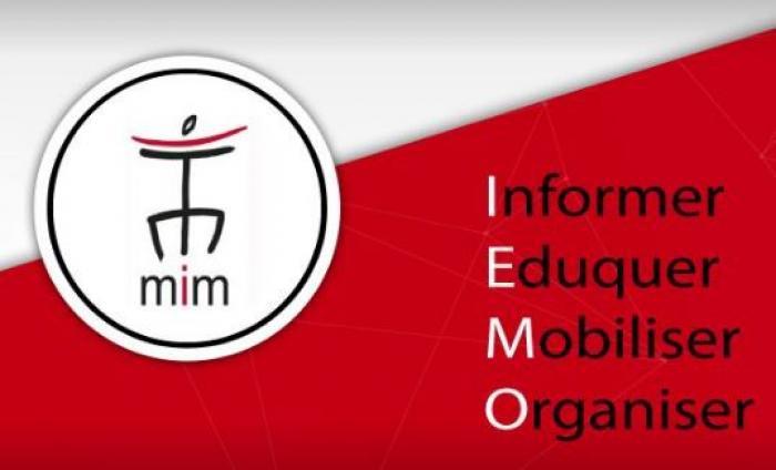 L'assemblée générale du MIM est reportée