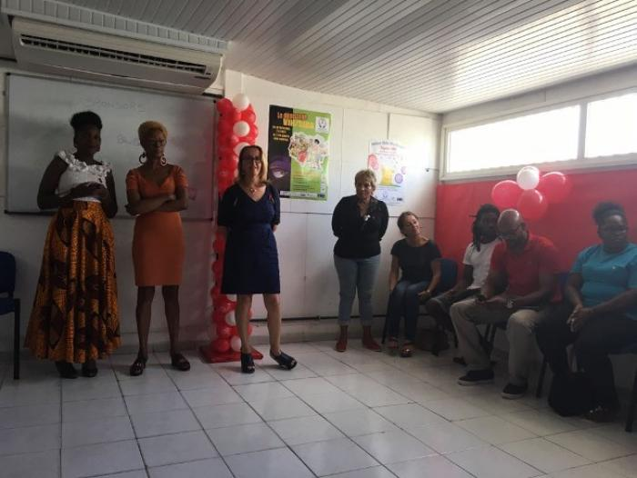 L'association Action Sida fête ses 30 ans