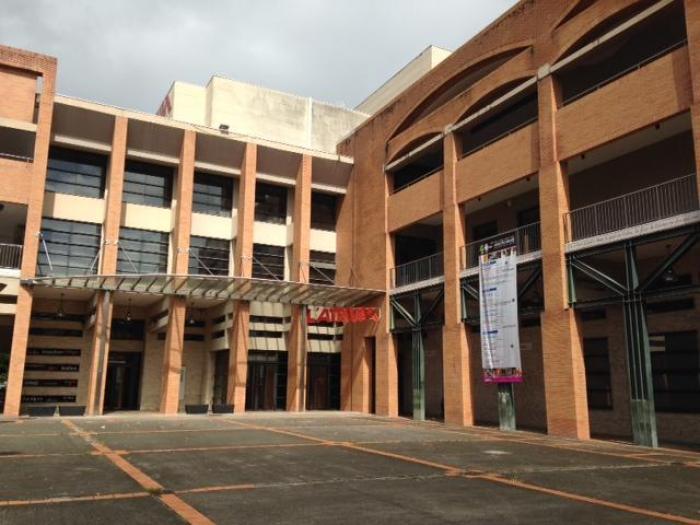 L'Atrium a ouvert ses portes aux entreprises !