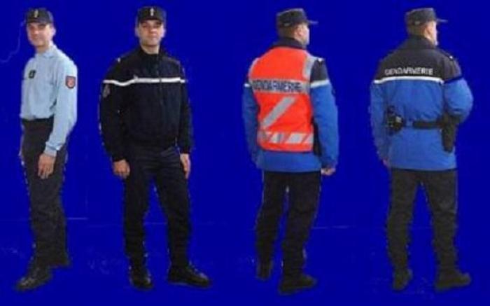 L'auteur du vol de l'uniforme de gendarme en prison