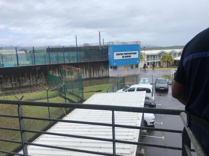L'auteure présumée du meurtre de Ravine Bouillé a été incarcérée