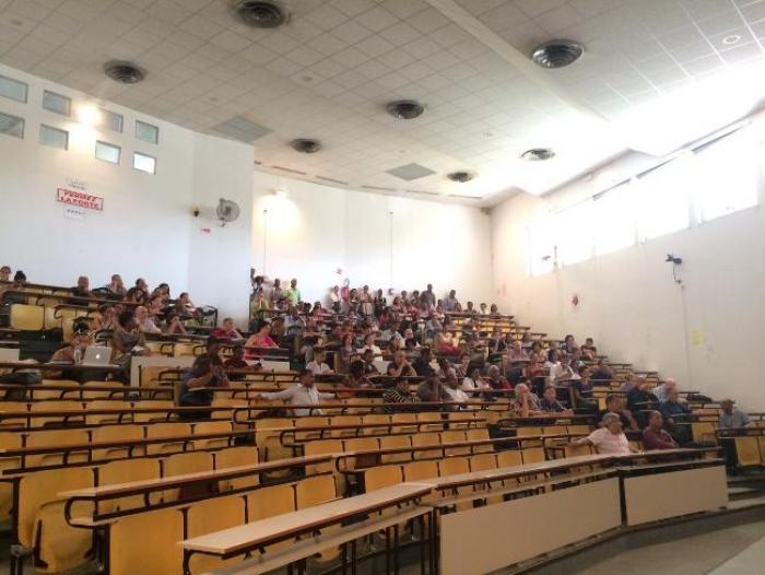 L'avenir de L'Université des Antilles se dessine