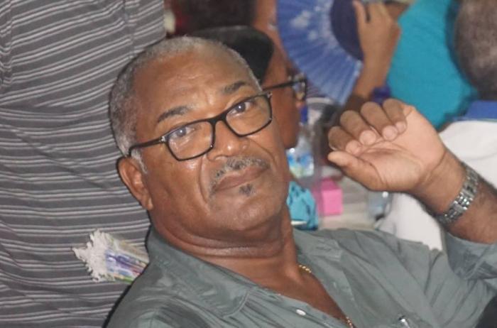 L'avocat général requiert 5 ans inéligibilité contre Anasthase Jeanne-Rose