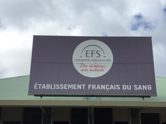 L'EFS constate une importante démobilisation des donneurs