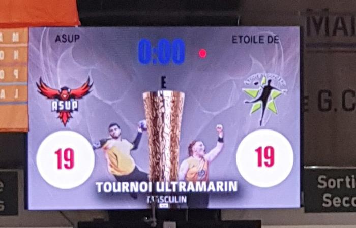 L'Etoile de Gondeau est qualifié pour la finale ultra-marine des finalités de handball