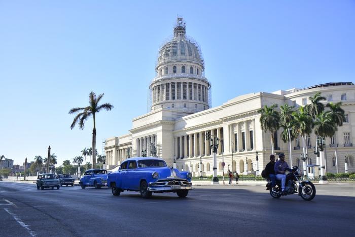 L'Europe continue d'investir à Cuba