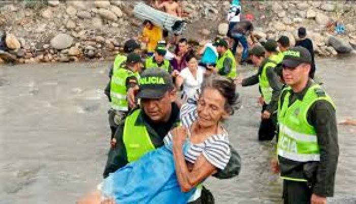 L'exode vénézuélien bouleverse la Colombie.
