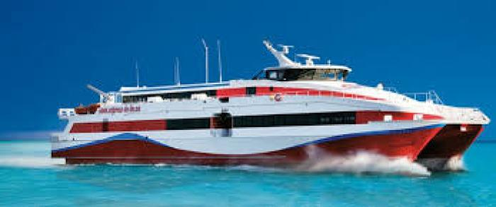 L'Express des îles annule ses rotations dès demain matin