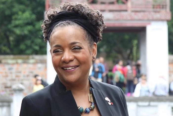 L'haïtienne Michaëlle Jean à la tête de l'OIF