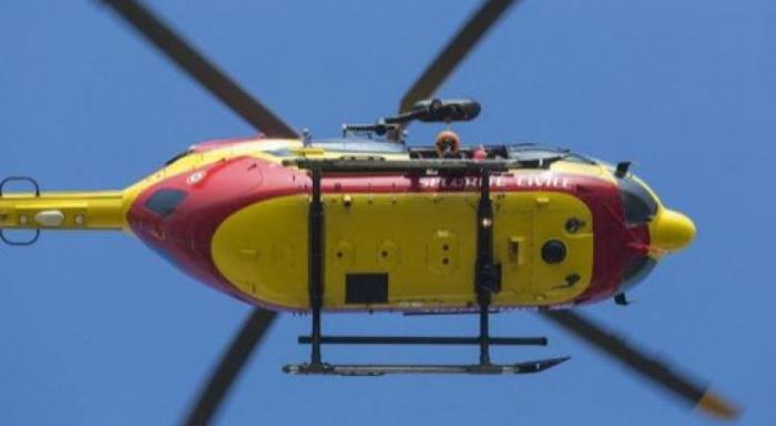 L'hélicoptère Dragon 972 sera envoyé à Nîmes pour y subir un contrôle complet