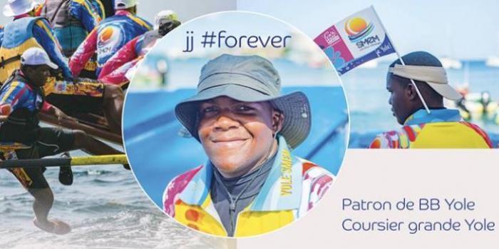 L'hommage en images rendu à Jean-José Niger