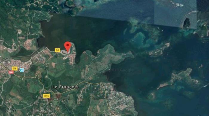 L'homme disparu en mer au François a été retrouvé mort