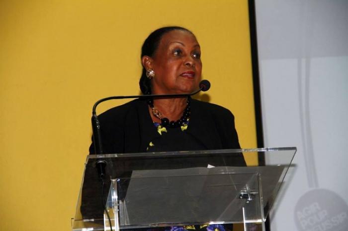 L'hostilité de la CCMG à Albioma inquiète Josette Borel-Lincertin