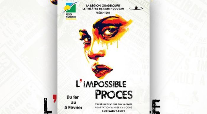 """""""L'impossible procès"""" : de nouvelles représentations programmées"""