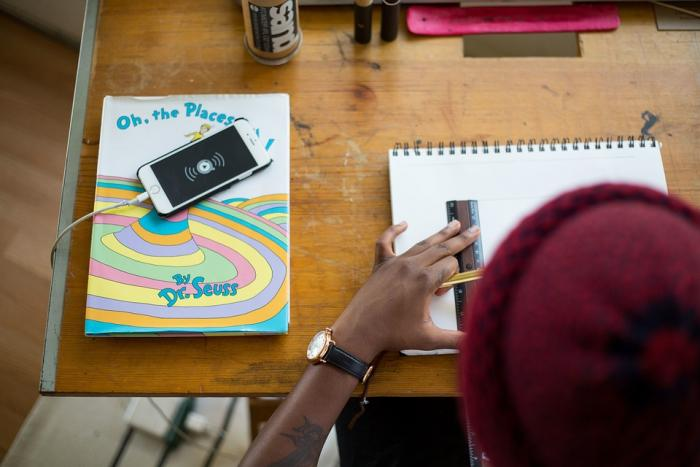 L'interdiction du portable à l'école est loin d'être une révolution en Martinique