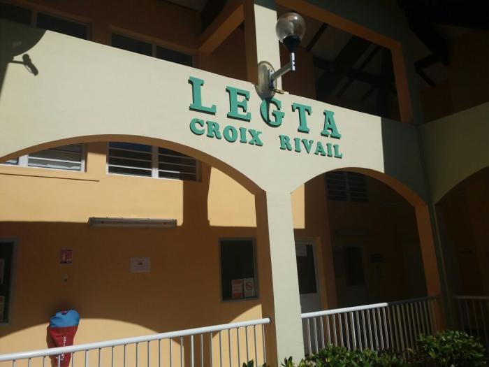 L'internat du LEGTA de Croix-Rivail fermé après une suspicion d'intoxication alimentaire