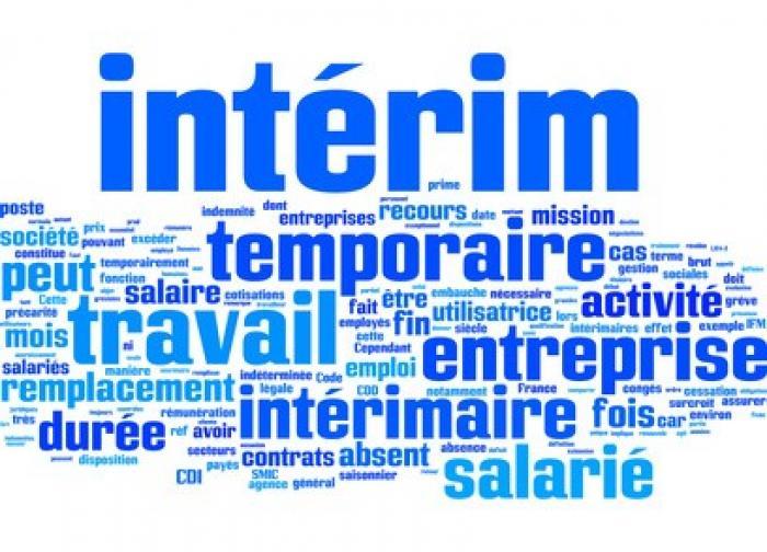 L'intérim, la solution idéale pour quitter définitivement le chômage