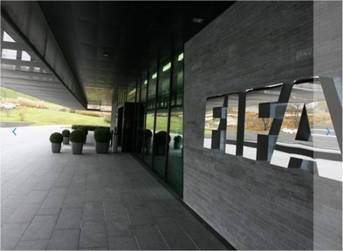 L'invitation à un brainstorming sur un nouveau statut des clubs ultramarins à la FIFA officielle