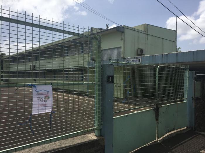 L'école de Presqu'île fermée ce vendredi