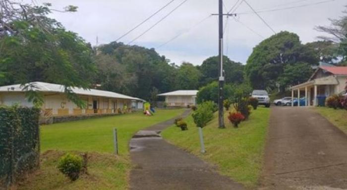 L'école des Jaquiers à Sainte-Marie déjà refermée