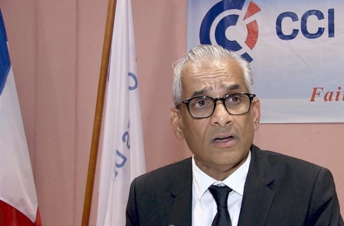 L'élection d'Henri Nagapin à la CCIIG sera-t-elle annulée ?