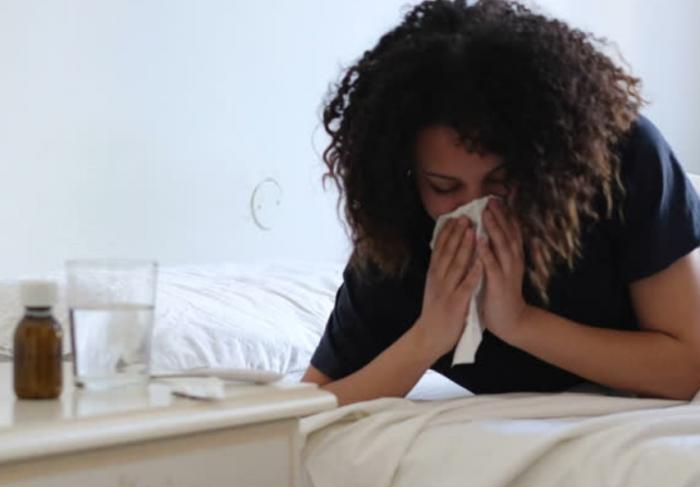 L'épidémie de grippe se poursuit, la gastro sous haute surveillance