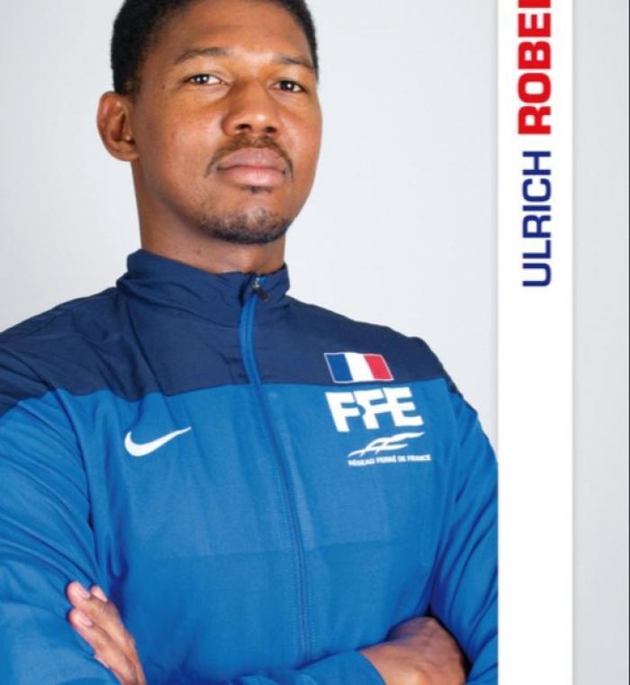 L'équipe de France d'escrime est en Guyane