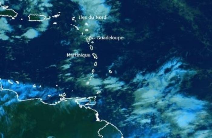 L'onde tropicale s'éloigne : retour au vert en Martinique