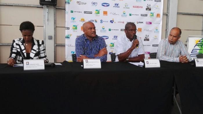 L'Open de Guadeloupe, le deuxième événement tennistique de l'année